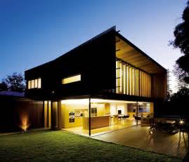 Modern Hill House Designs by Australian Residences Australia Home Designs E Architect