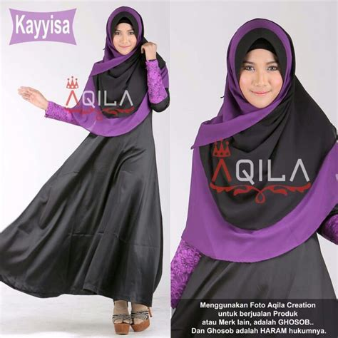 Zalleana Syari By Bungas Set Dress Khimar 47 best images about syar i on models