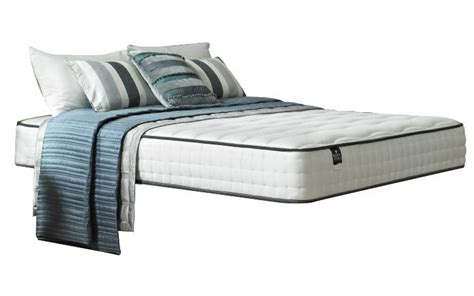 Silentnight Memory Pocket 1000 Mattress Review by Rest Assured 1000 Pocket Memory Mattress Reviews