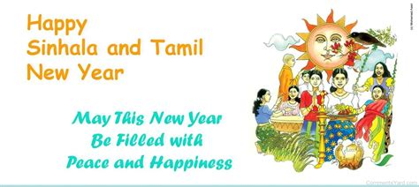 traditional sinhala hindu new year celebrations in april
