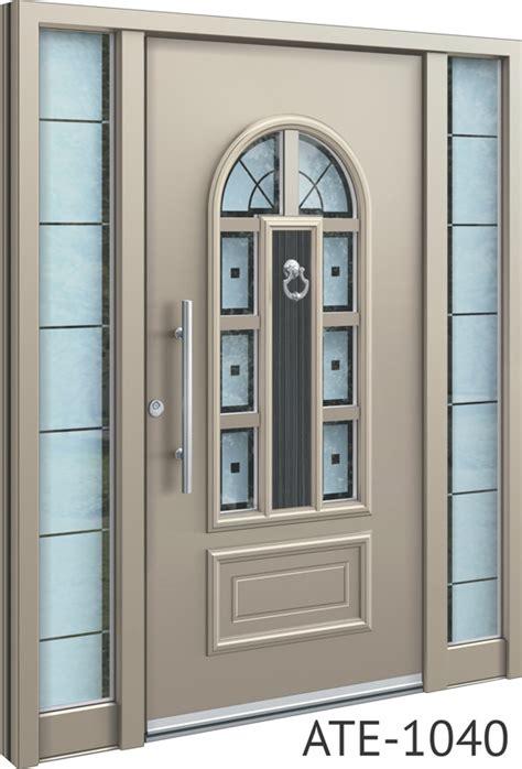 Bespoke Front Doors Spitfire S 500 Series Beautifully Engineered Aluminium Entrance Doors