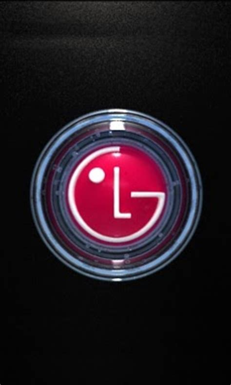 Lg Logo Hd Wallpaper