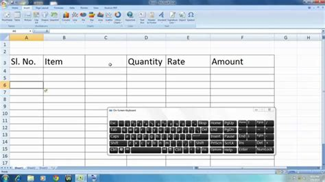 excel keyboard layout changes how to insert rows in excel 2010 shortcut excel