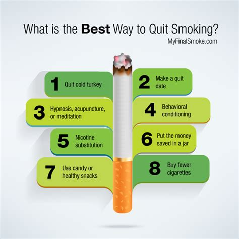 easiest way to quit step best ways to quit fitness