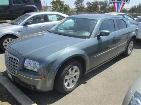 Chrysler 300 Used Cars by Image 2005 Chrysler 300 Used Car Size 640 X 480 Type