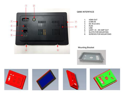 cheap sibo in wall tablet for home automation of ec90043719