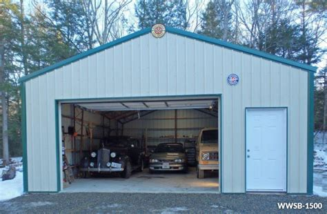 Building A Garage Workshop | custom steel garage workshop kits worldwide steel