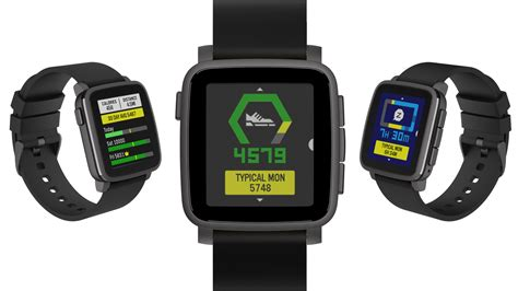 Smartwatch Pebble pebble
