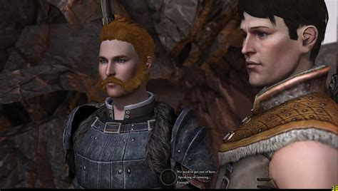 can you change hair in dragon age inquisition dragon age can you get a haircut in dragon age inquisition you can