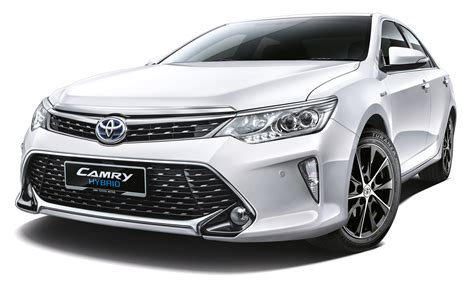 Toyota Camry Hybrid Malaysia 2015 Toyota Camry Launched In Malaysia Rm150k 175k