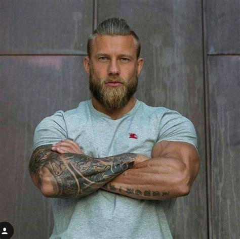 viking beard styles best 25 hairy chest ideas on pinterest