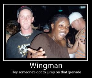 wingman on the golf course do you believe in providence wingman golfer books how to be a wingman so you a