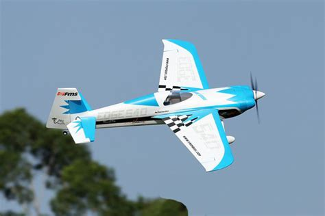 Kaos 3d Genethics Aerobatic Big Size free soaring eagle fms edge 540 3d aerobatic airplane review reviews