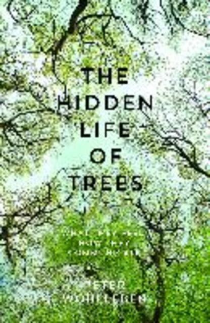 0008218439 the hidden life of trees the hidden life of trees peter wohlleben isbn
