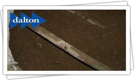 Dalton Plumbing by Slab Leak Repairs In Waterloo Ia Dalton Plumbing