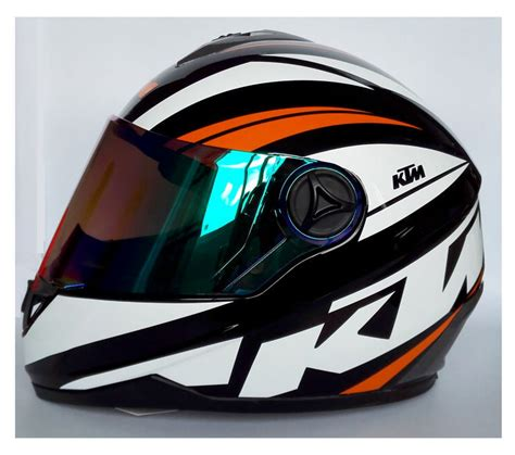 ktm motorcycle helmets motor cross helmet dot