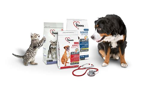 1st Choice Puppy Small Breeds Food plb international 1st choice best food for cats and dogs