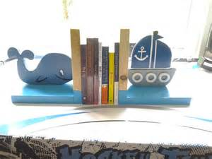 bookends for rooms bookends for childrens room nautical bookend