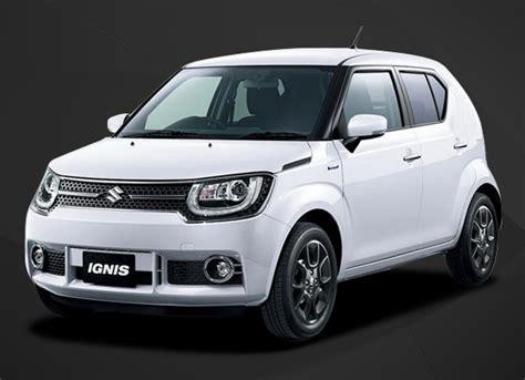 Suzuki Images by Maruti Suzuki Ignis Car Pictures Images Gaddidekho