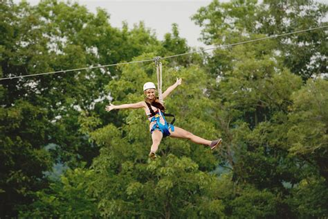 zip line zip line canopy tour buffalo national river cabins and canoeing in beautiful ponca