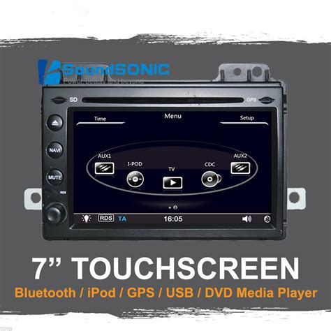 Dvd F Rs Auto by Kaufen Gro 223 Handel Freelander Tv Gps Car Aus China