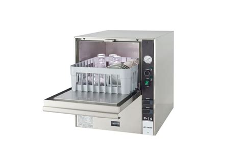 Countertop Glass Washer by F 14 Multi Purpose Countertop Warewasher Mvp