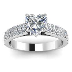 shaped engagement ring engagement rings review