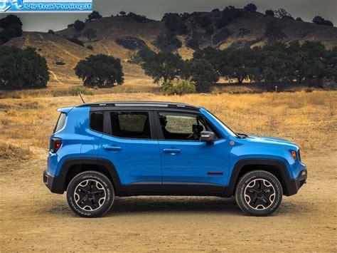 Jeep Dakar Jeep Dakar Concept Photo Gallery Autoblog 2017