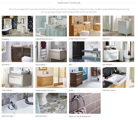 utopia bathroom furniture discount utopia bathroom furniture utopia bathroom furniture