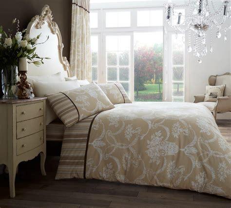 Bed Linens Richmond Hill Richmond Printed Duvet Cover Floral Bedding Set Ebay