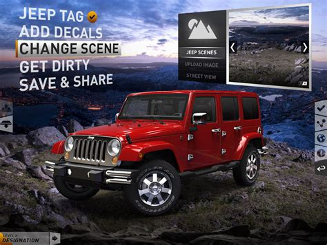 jeep customizer moremeyou david fasullo sr creative