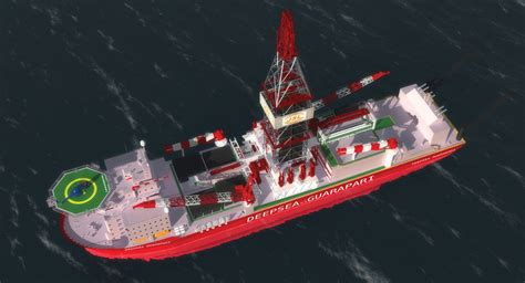 biggest drillships in the world latin america growth expected across the board drilling