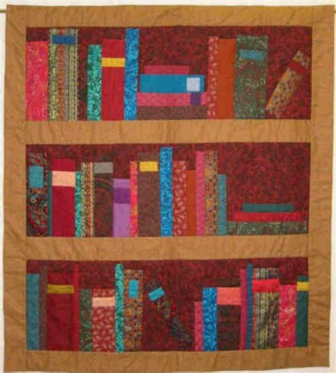 quilt pattern library books 127 best images about bookshelf quilts on pinterest book