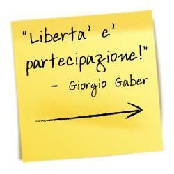 libertà è partecipazione testo amministrazione archivi somma civica