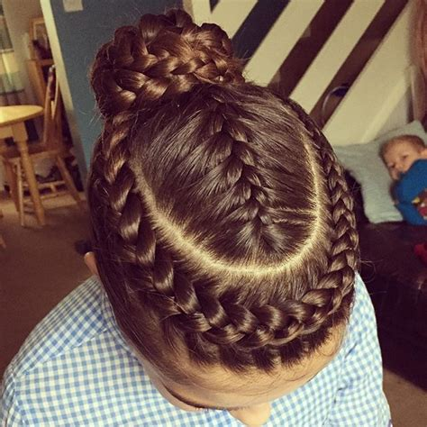 Hairstyles For A Gymnastics Competition | best 25 goddess braids ideas on pinterest goddess braid
