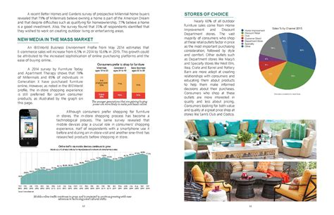furniture industry trends 2017 2017 outdoor furniture trends on behance