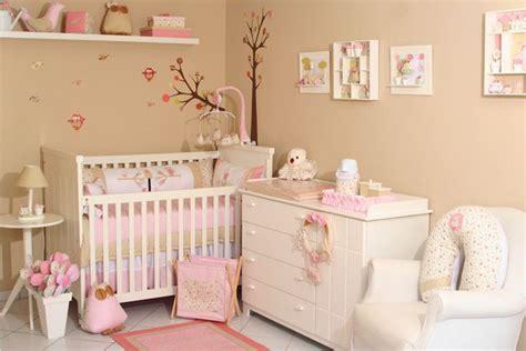 41 ideias para decorar quarto de beb 234 menina - Decorar Quarto Bebe