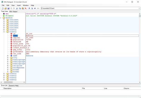 best xml editor free best free xml editor for windows 8 alternatives softmazing