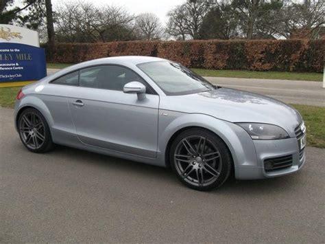 Cheap Audi Tt by Audi Tt For Sale Cheap