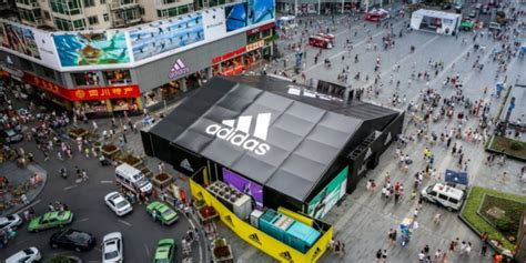 Rok Sport Adidas Import China Csga The Hub For Sport Business