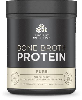 i supplements legit ancient nutrition bone broth protein review dr axe s