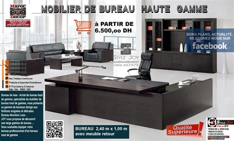 mobilier bureau casablanca mobilier bureau rabat maroc