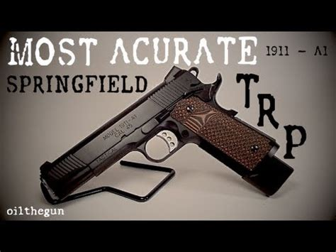 Most Accurate Free Search Most Accurate Handgun Springfield Trp