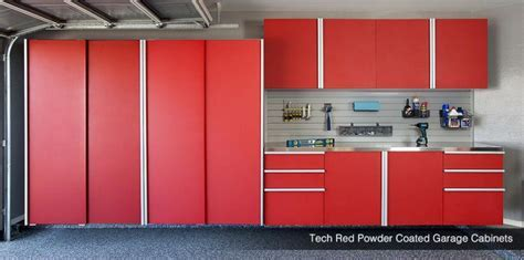 Garage Cabinet Storage Systems   Shelves & Cabinets   New