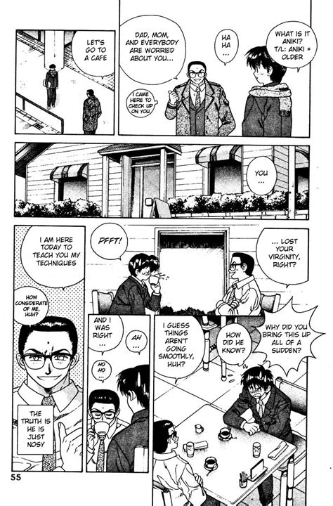 read ecchi futari ecchi 4 read futari ecchi chapter 4 page 3