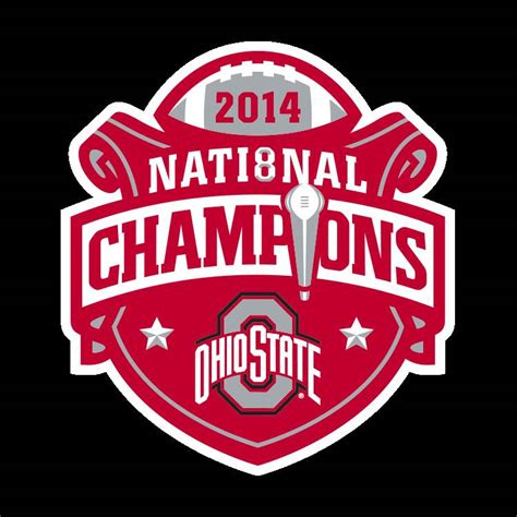 Mba Football State Chionship by Buckeyes