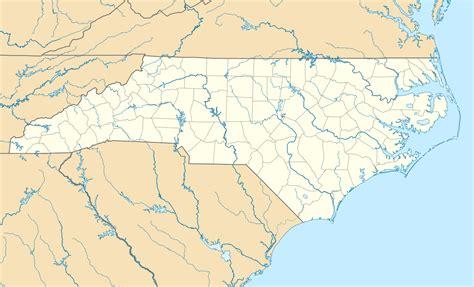 carolina on us map winston salem nc on us map northcarolina cdoovision