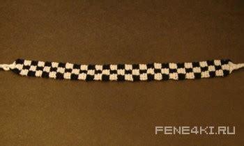 checkered bracelet friendship bracelets bracelet patterns    bracelets