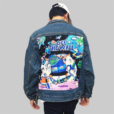 denim vest patches www pixshark images
