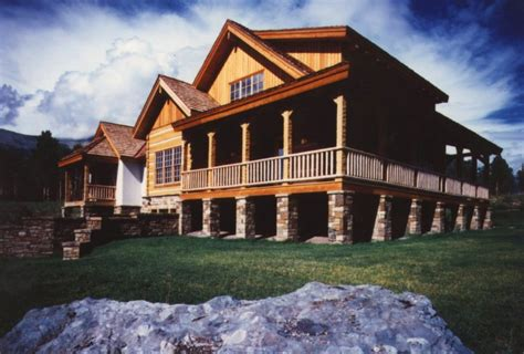 log homes with wrap around porches the wrap around porch awesome rooms